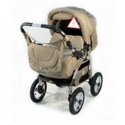 Детская коляска - трансформер Diverte Collection Bartplast