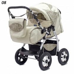 Детская коляска - трансформер Etude PKL Bartplast