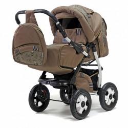 Детская коляска - трансформер INESS PС Bartplast
