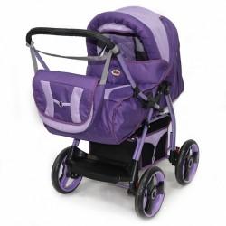 Детская коляска - трансформер Princessa BKL Bartplast