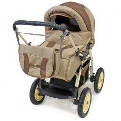 Детская коляска - трансформер Princessa PKL Bartplast