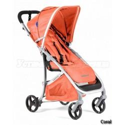 Детская прогулочная коляска BabyHome Emotion (БэйбиХоум Эмоушин)