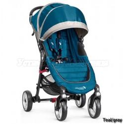 Детская прогулочная коляска Baby Jogger City Mini 4 Single