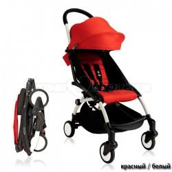 Детская прогулочная коляска BabyZen YoYo Plus 2016 (БебиЗен ЙоЙо Плюс 2016)