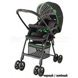 Детская прогулочная коляска Aprica Flyle