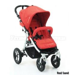 Детская прогулочная коляска Bumbleride Indie 4