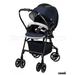 Детская прогулочная коляска Combi Mechacal Handy 4 cas