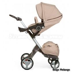 Детская прогулочная коляска Stokke Xplory