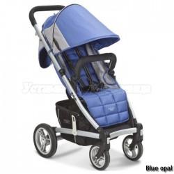 Детская прогулочная коляска Valco Baby Zee (Валко Бейби Зи)