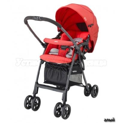 Детская прогулочная коляска Aprica Luxuna Light CTS