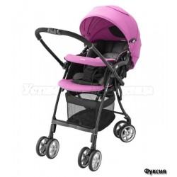 Детская прогулочная коляска Aprica AirRia Luxuna