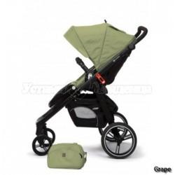 Детская прогулочная коляска Casualplay LOOP (Кэжуалплей Луп)