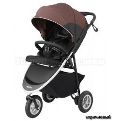 Детская прогулочная коляска Aprica Smoove