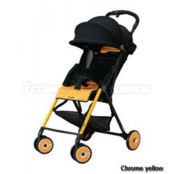 Детская прогулочная коляска Combi F2