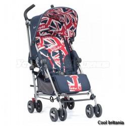 Детская коляска-трость Silver Cross Zest (Сильвер Крос Зест)