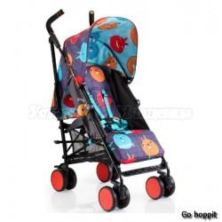 Детская коляска-трость Cosatto Supa Go