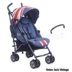 Детская коляска-трость EasyWalker Mini Buggy