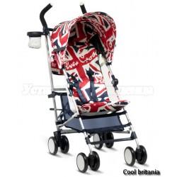 Детская коляска-трость Silver Cross Fizz