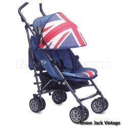 Детская коляска-трость MINI by Easywalker buggy XL