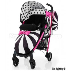 Детская коляска-трость COSATTO YO 2