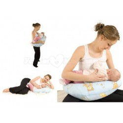 Подушка для кормления Мама Шила (чехол на молнии)