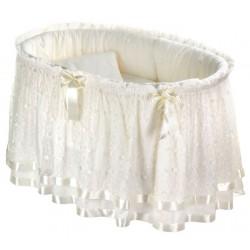 Комплект для круглой кроватки Nuovita Farfalle (9 предметов)