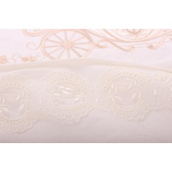 Комплект для круглой кроватки Nuovita Prestigio (6 предметов)