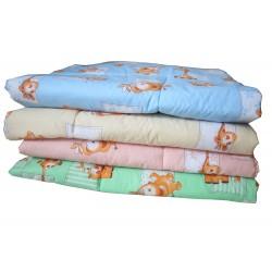 Одеяло для новорождённого универсальное