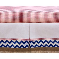 Комплект в кроватку 5 предметов Giovanni By Shapito ZigZag