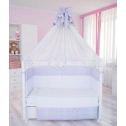 Комплект в кроватку Фея Очарование 7 предметов
