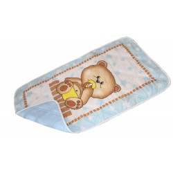 Детское одеяло холофайбер 120*70см.