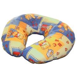 Подушка для грудного вскармливания новорождённого