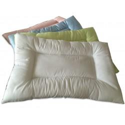 Детская подушка для новорожденного холофайбер 40*60см.