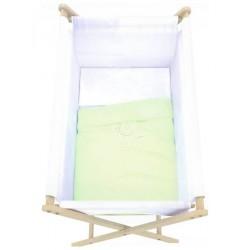 Комплект постельного белья для колыбели Polini