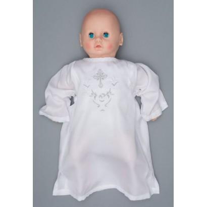 Крестильная рубашка для мальчика Селена 33.2