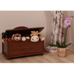 Ящик для игрушек Лель - Кубаньлесстрой АБ 56