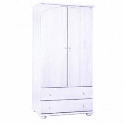 Шкаф для одежды Лель - Кубаньлесстрой АБ 35