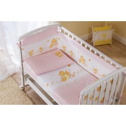 Комплект постельного белья Perina Фея 3 предмета