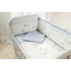 Комплект постельного белья Perina Тиффани 3 предмета