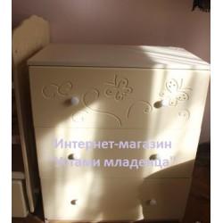 Детская комната Островок уюта Бабочки, 3 предмета