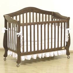 Детская кроватка для новорожденного Giovanni Belcanto Lux ( Джованни Белканто люкс )