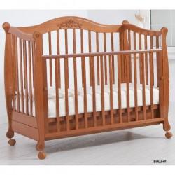 Детская кроватка для новорожденного Gandylyan Моника (Гандылян)