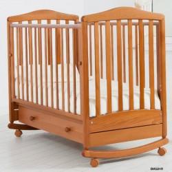 Детская кроватка для новорожденного Gandylyan Симоник (Гандылян)