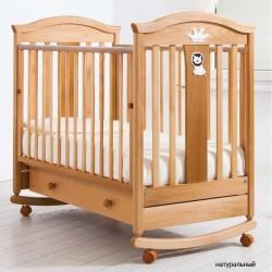 Детская кроватка для новорожденного Gandylyan Даниэль (Гандылян)