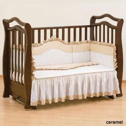 Детская кроватка для новорожденного-поперечный маятник Giovanni Magico ( Джованни Маджико )