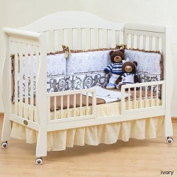 Детская кроватка для новорожденного Giovanni Bravo ( Джованни Браво)