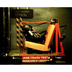 Детская автолюлька Jane Strata