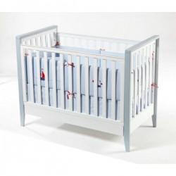 Детская кроватка для новорожденного GB МС725