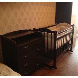 """Набор для детской комнаты """"Агат"""", 4 предмета"""
