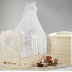 Комната новорождённого